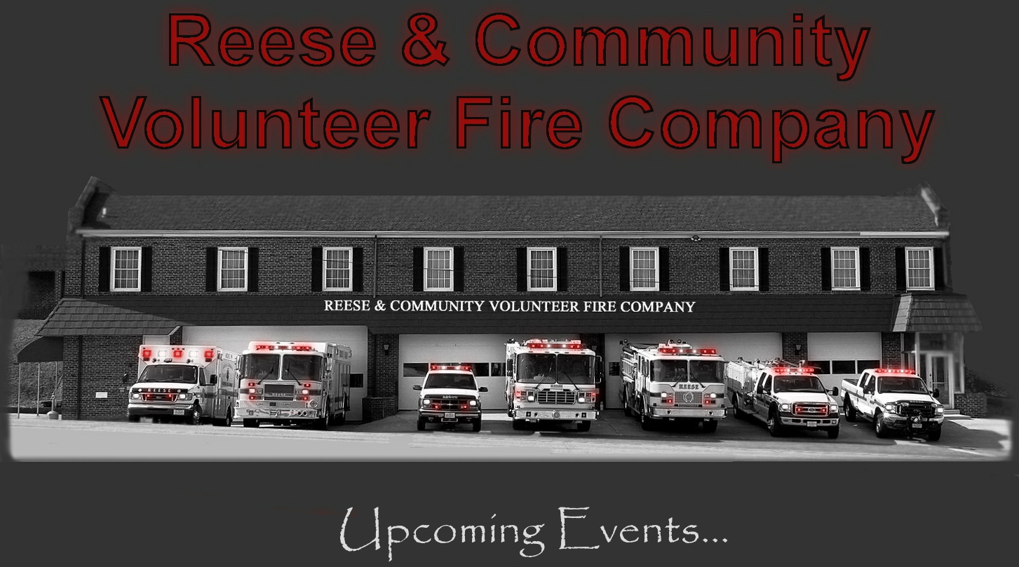 Reese & Community Fire Company